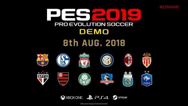 Pro Evolution Soccer 2019 terá o Estádio de Alvalade e a Liga NOS licenciada