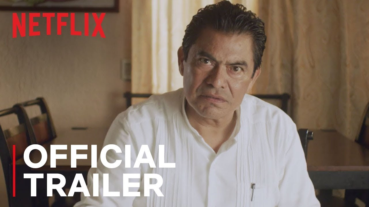 1994: Power, Rebellion and Crime in Mexico | Trailer Oficial | Netflix