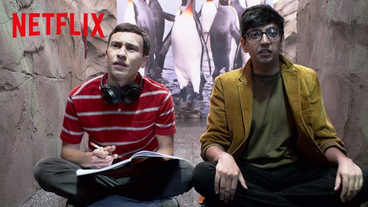 Atypical: Temporada 3 | Trailer oficial | Netflix