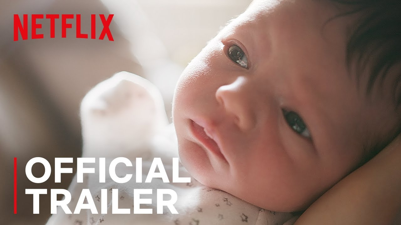 BABIES | Trailer Oficial | Netflix