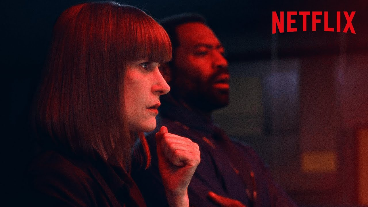 Criminal | Trailer do franchise | Netflix