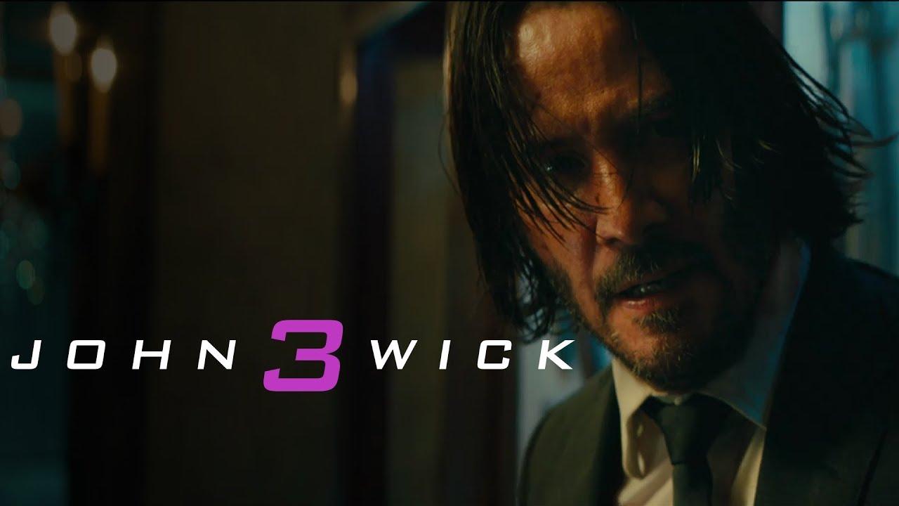 Crítica Cinema | John Wick 3 – Implacável