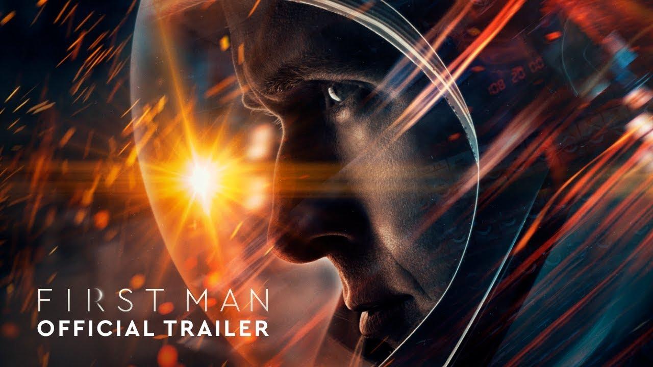 Crítica –O Primeiro Homem na Lua(2018)