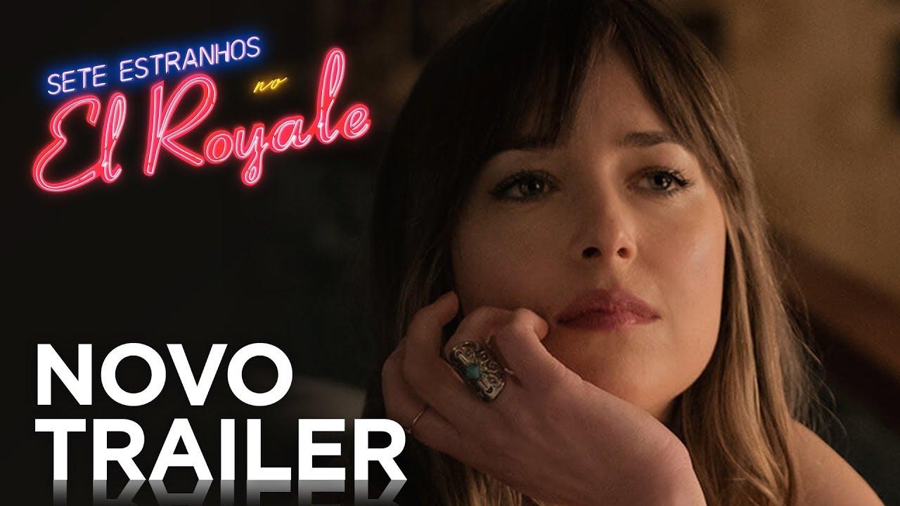 Crítica – Sete Estranhos no El Royale (2018)