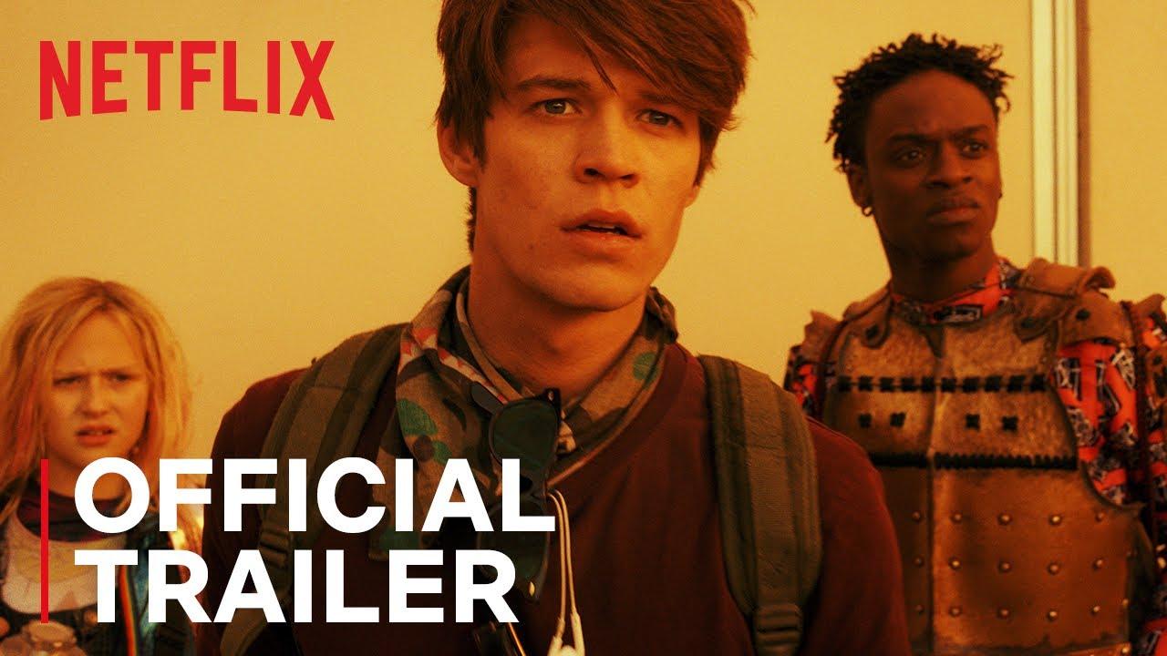 Daybreak | Trailer Oficial | Netflix