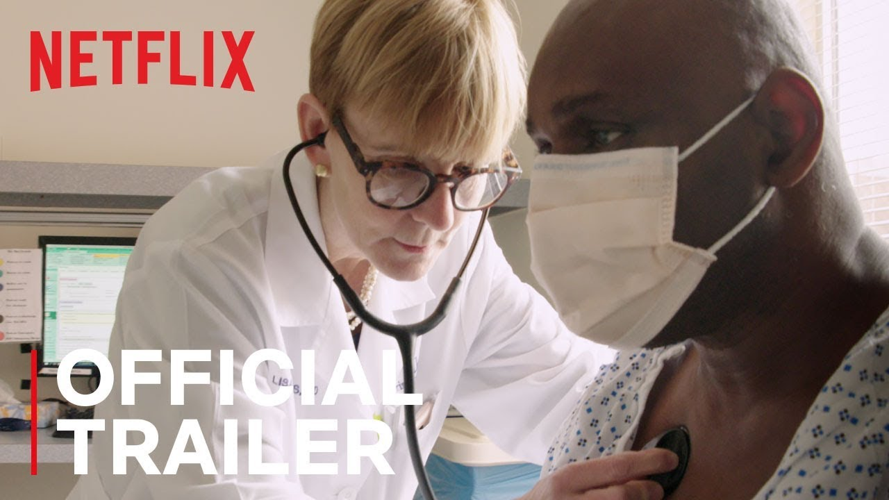 Diagnosis: From The New York Times Column | Trailer Oficial | Netflix