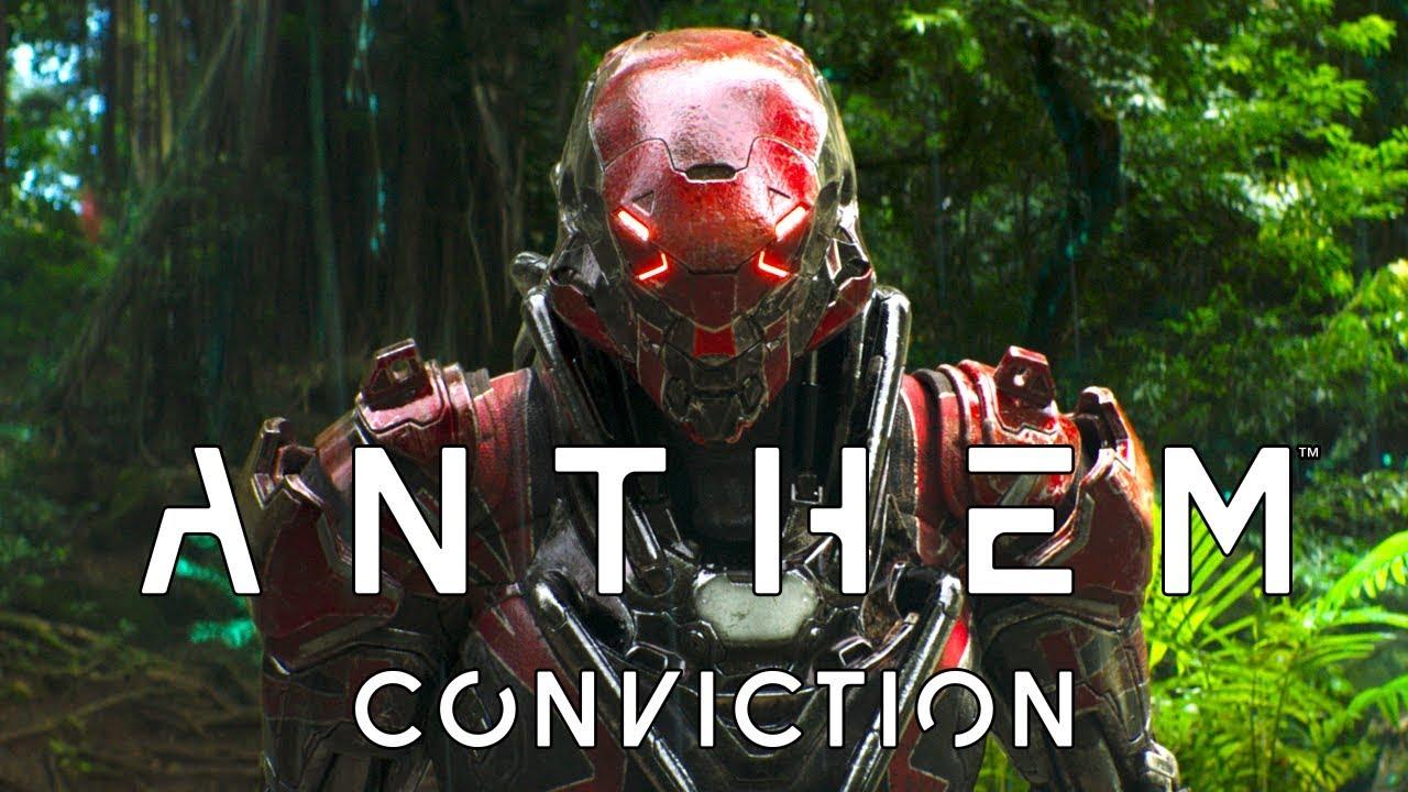 EA e Bioware em parceria com Neill Blomkamp para criar Conviction