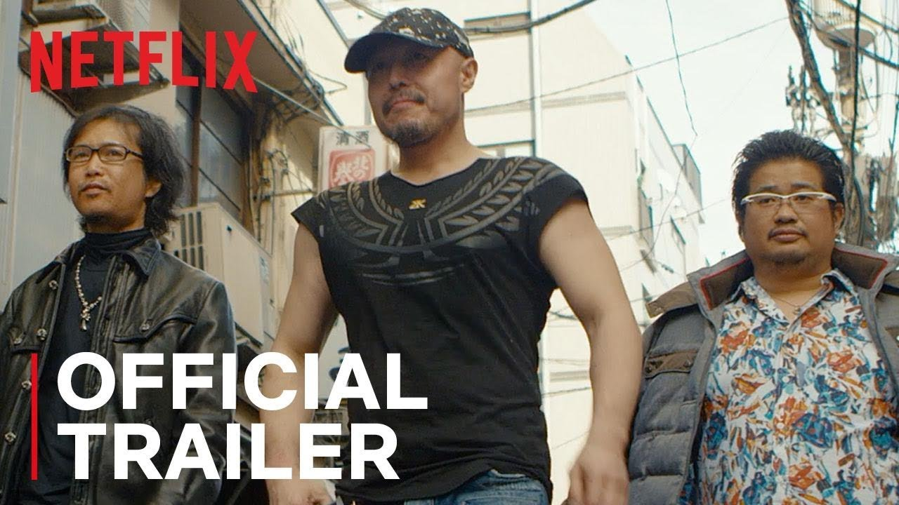 Enter The Anime | Trailer Oficial | Netflix