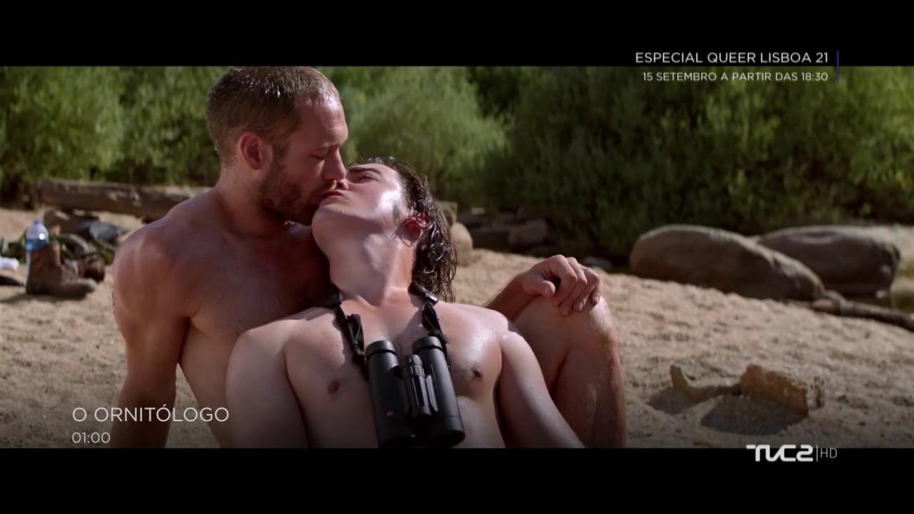 Especial Queer Lisboa 21 nos Canais TVCine & Séries