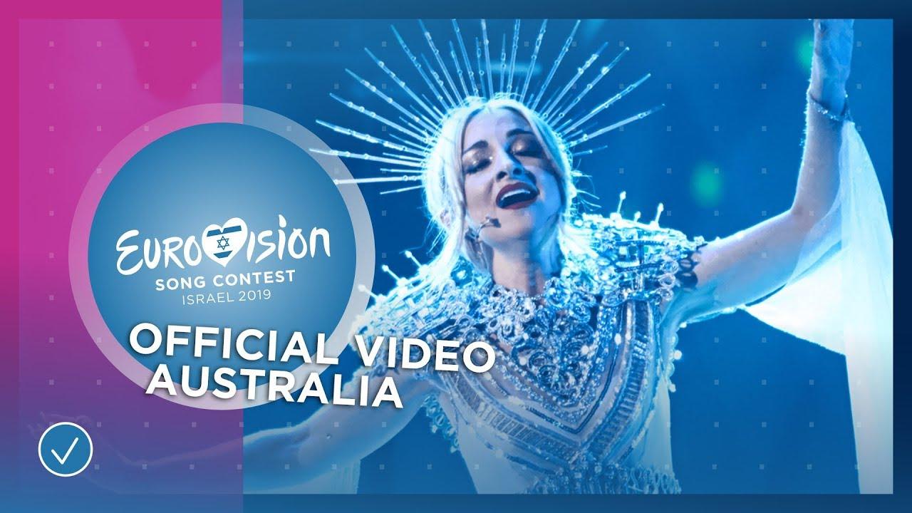 Eurovisão: Austrália continua no concurso durante os próximos cinco anos
