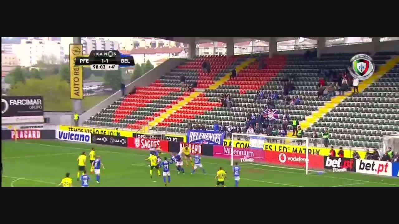 FC P.Ferreira, Jogada, A. Mabil, 99m