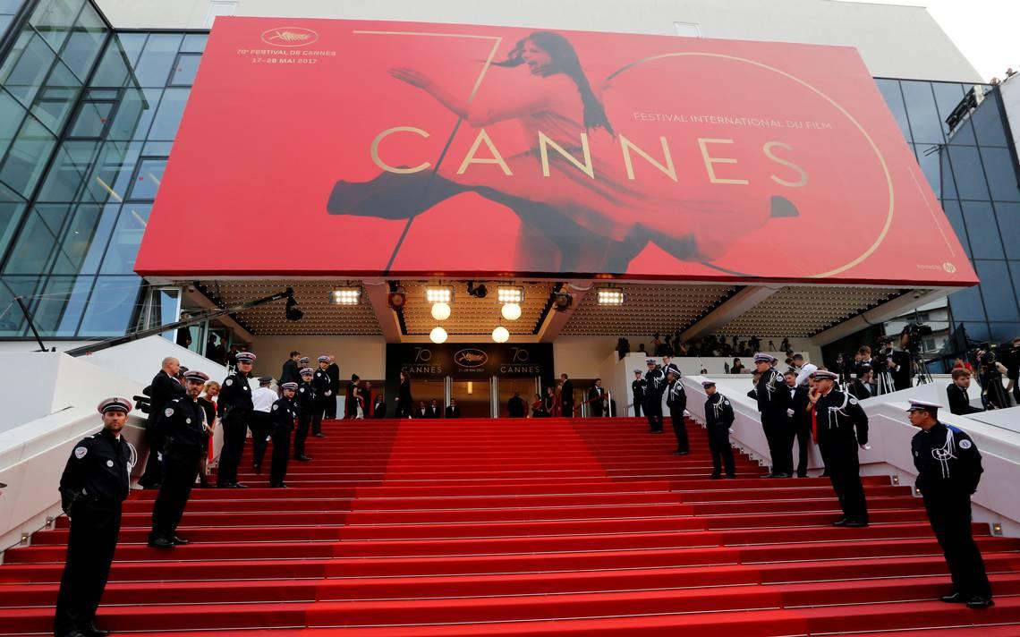COVID-19. Festival de Cannes já não acontecerá este ano, diz diretor | CA Notícias | Canal Alternativo de Notícias
