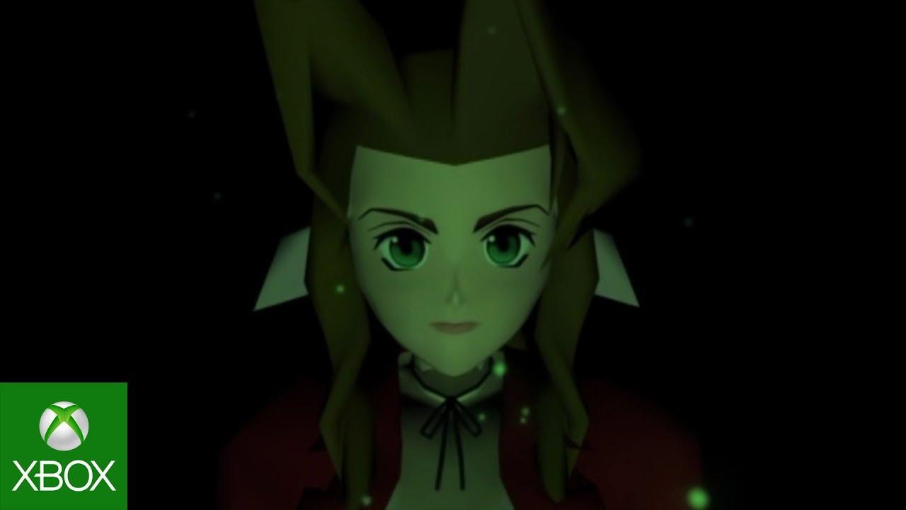 """FINAL FANTASY VII – """"Return To Gaia"""" (Trailer de lançamento)"""