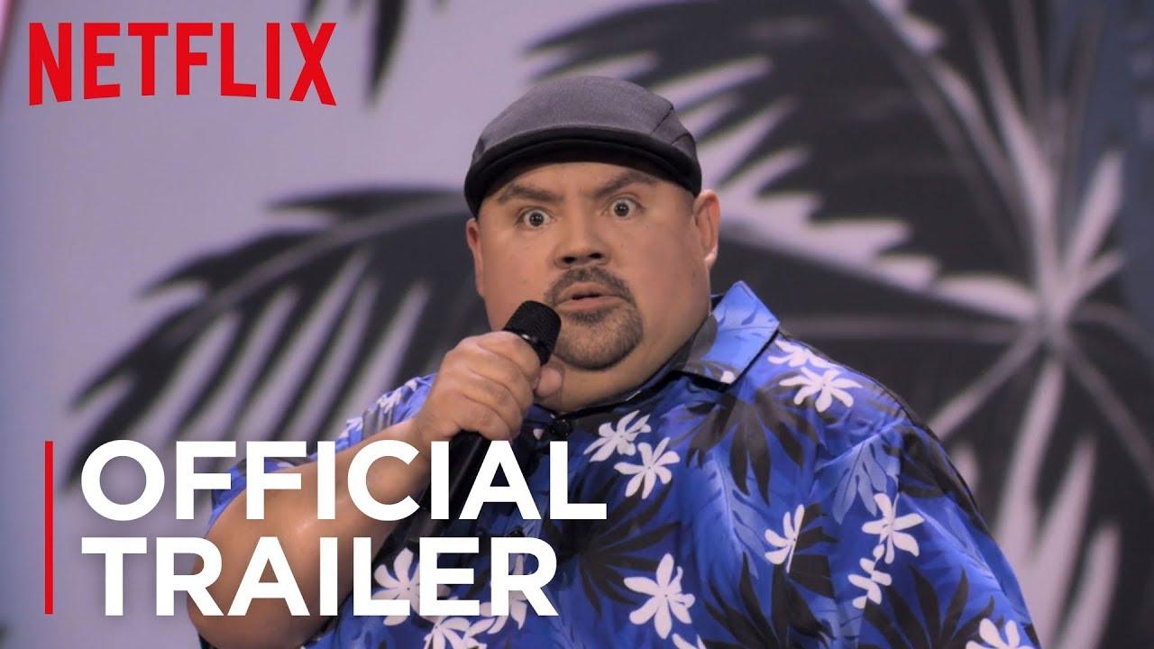 "Gabriel ""Fluffy"" Iglesias: One Show Fits All | Trailer Oficial [HD] | Netflix"