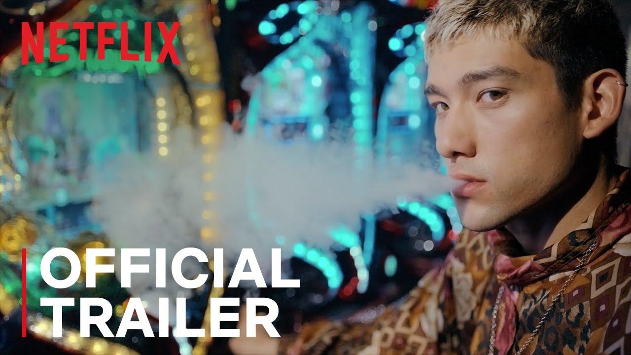 Giri / Haji   Trailer Oficial   Netflix