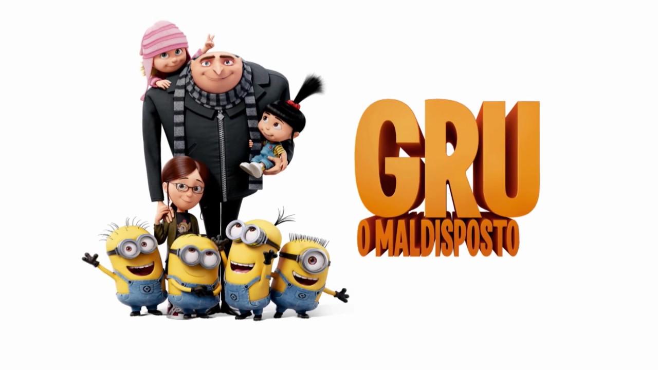 Gru – O Maldisposto 3 estreia hoje no TVCine1