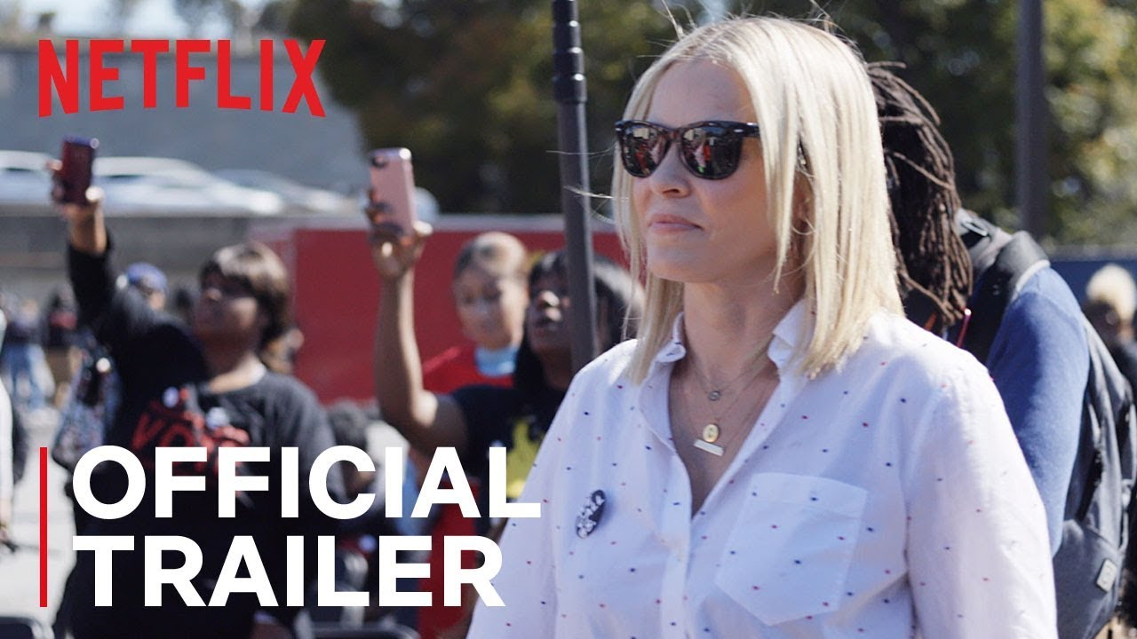 Hello, Privilege. It's Me, Chelsea | Trailer Oficial | Netflix