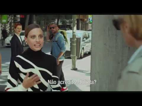 """""""Julieta"""" de Pedro Almodóvar estreia na RTP1 este Domingo às 23h30"""