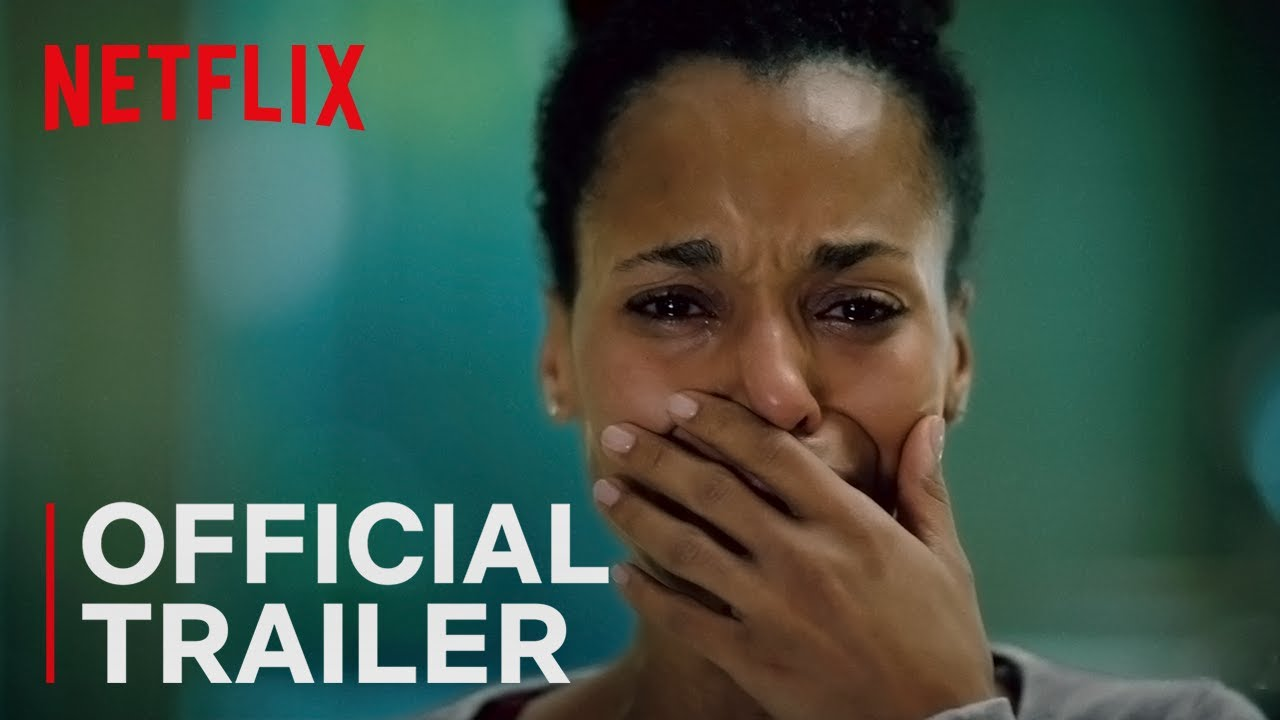 Kerry Washington | American Son | Trailer Oficial | Netflix