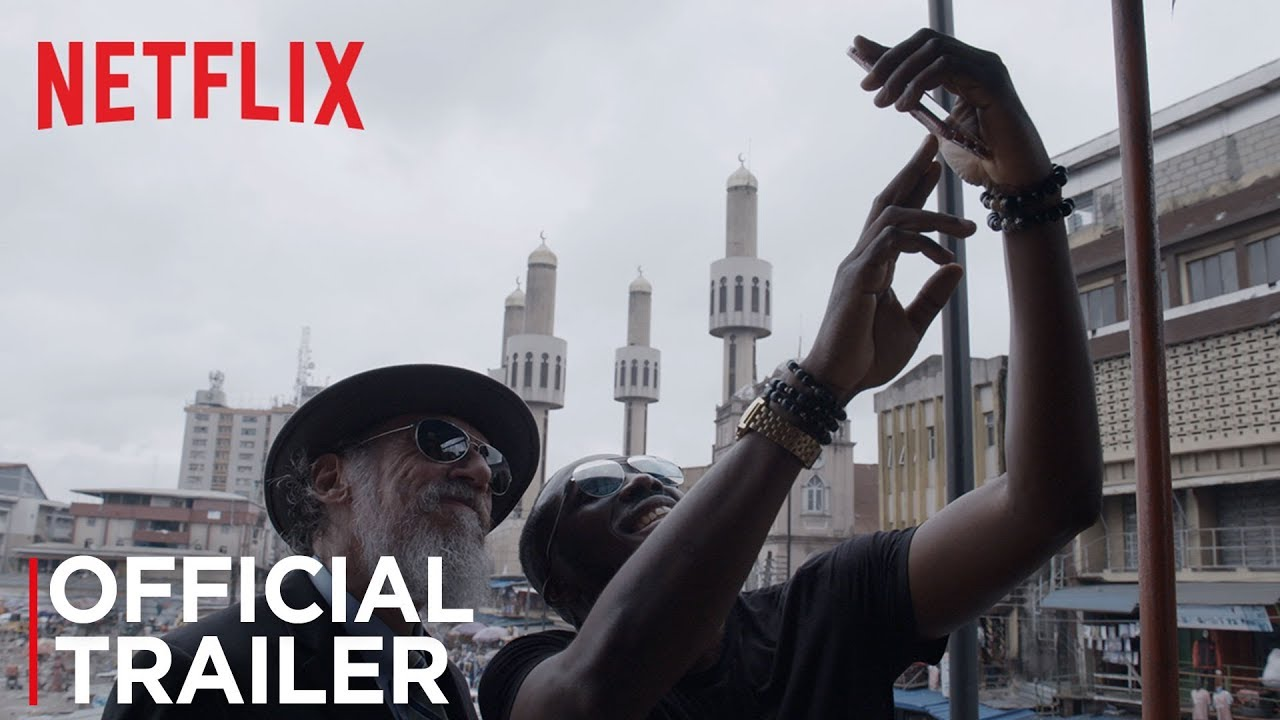 Larry Charles' Dangerous World of Comedy | Trailer Oficial [HD] | Netflix
