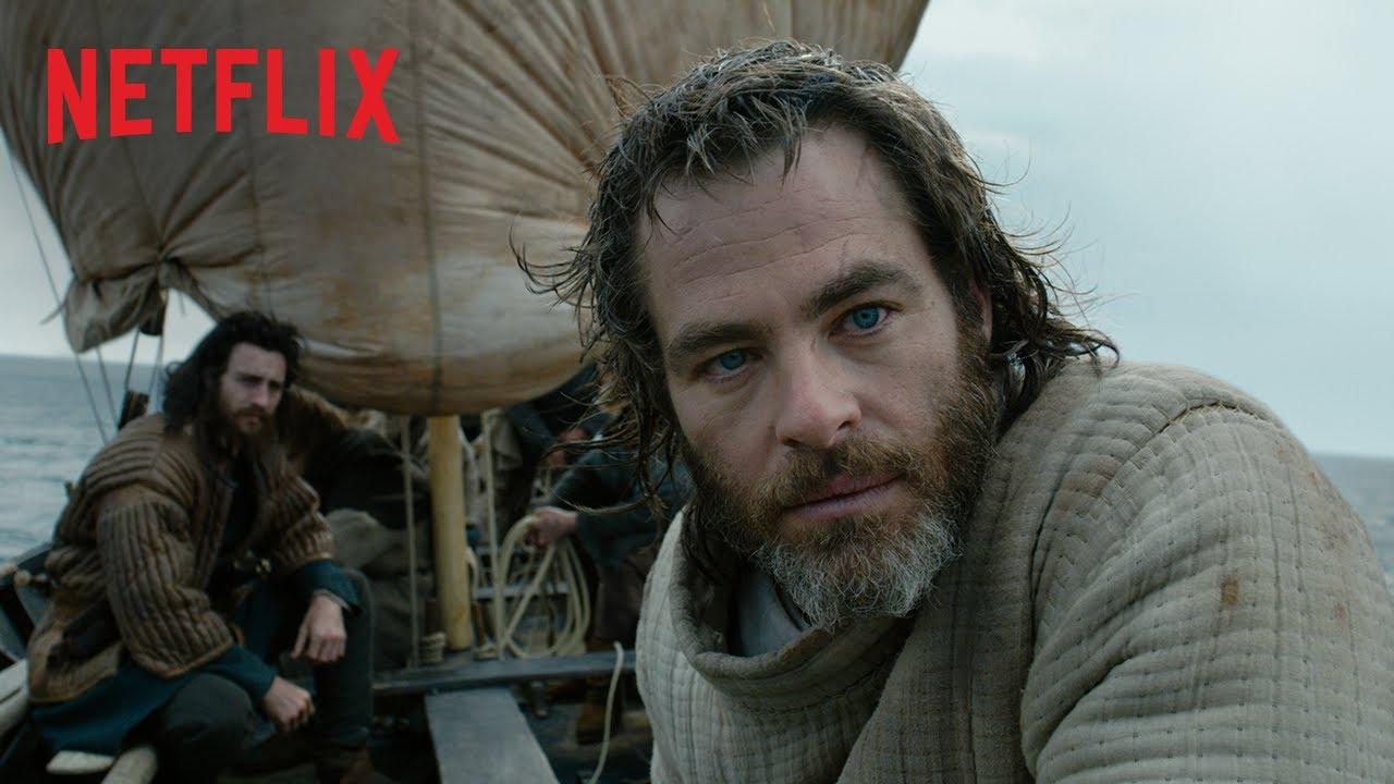 Legítimo Rei | Trailer Oficial | Netflix