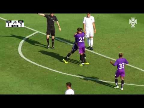 Liga Revelação, jornada 4: Vitória SC 2 – 3 Vitória FC