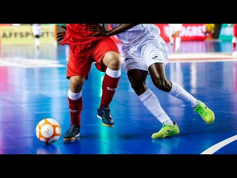 Liga Sport Zone   17.ª Jornada: Eléctrico FC/Grupo A MatosCAR 5-5 SC Braga/AAUM
