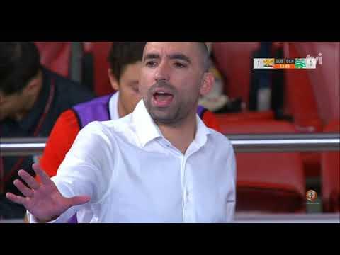 Liga Sport Zone – 2.º da final: SL Benfica 3-2 Sporting CP