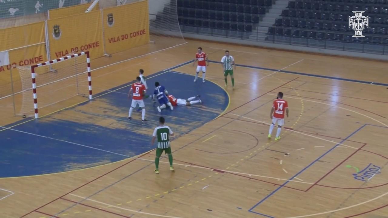 Liga Sport Zone, 21.ª jornada: Rio Ave 2-1 CDRC Burinhosa
