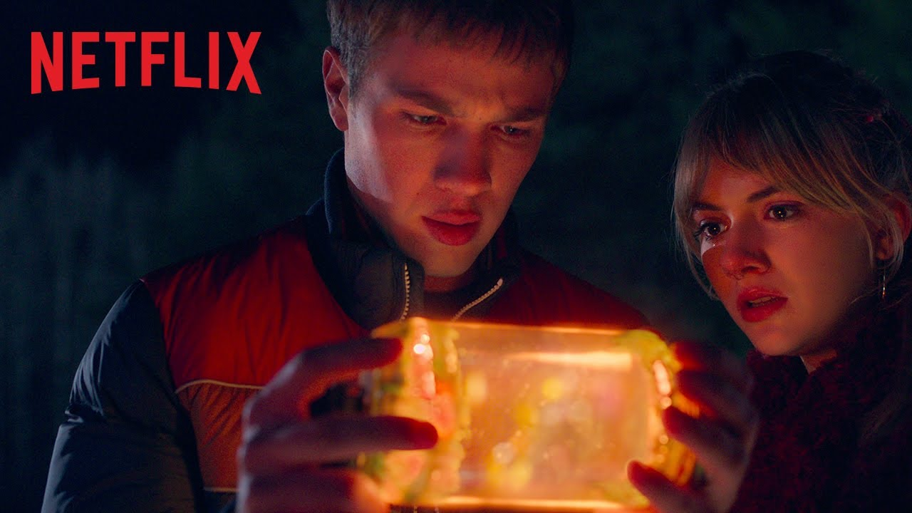 Locke & Key   Trailer oficial   Netflix