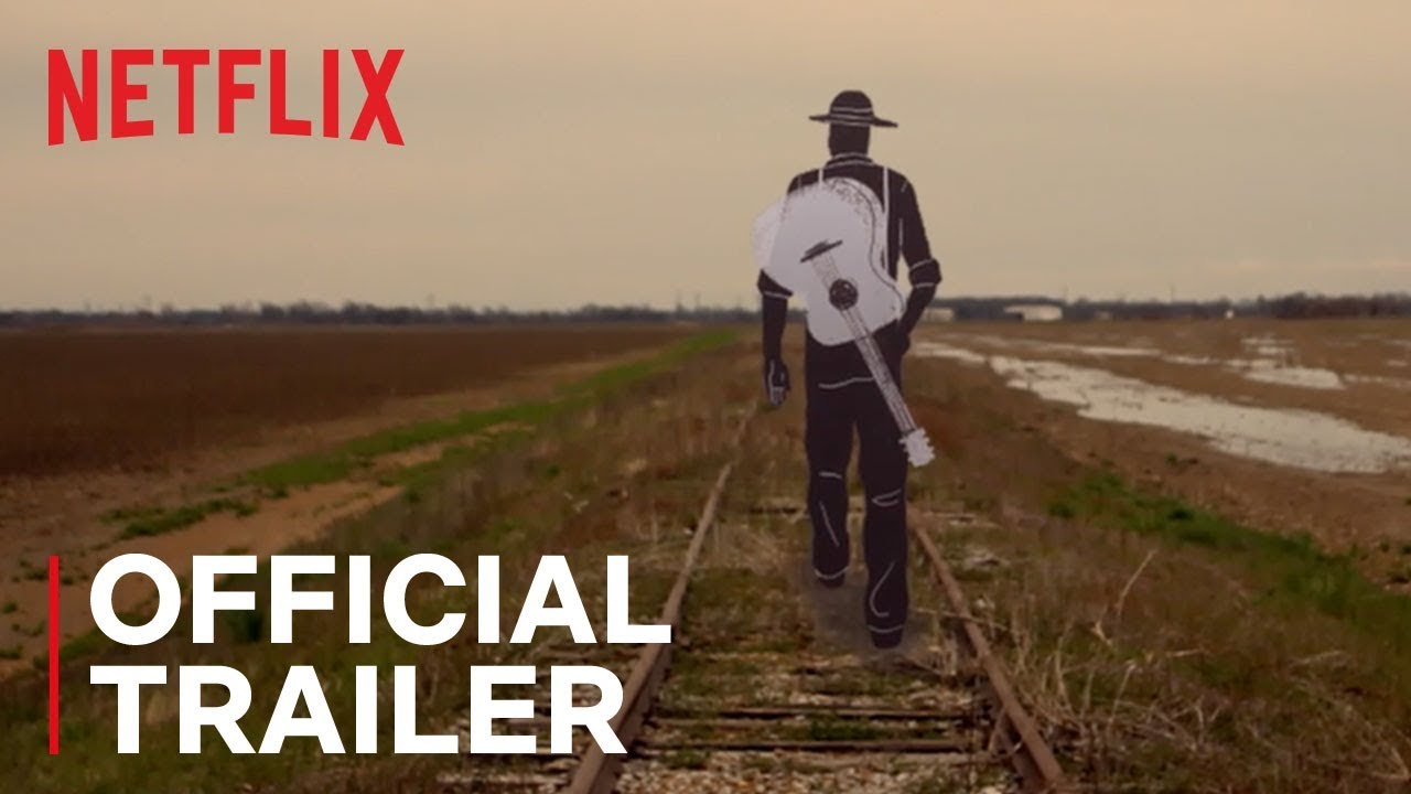 ReMastered: Devil at the Crossroads | Trailer Oficial [HD] | Netflix