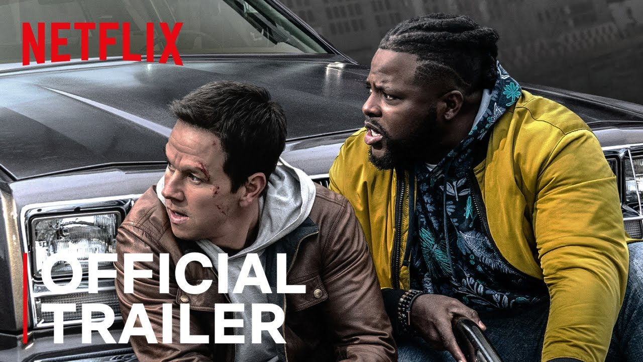 Spenser Confidential – Mark Wahlberg | Trailer Oficial | Netflix Film