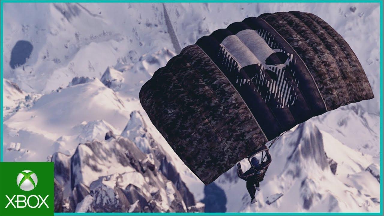 Steep: Season 10 Trailer – Breakpoint   Ubisoft