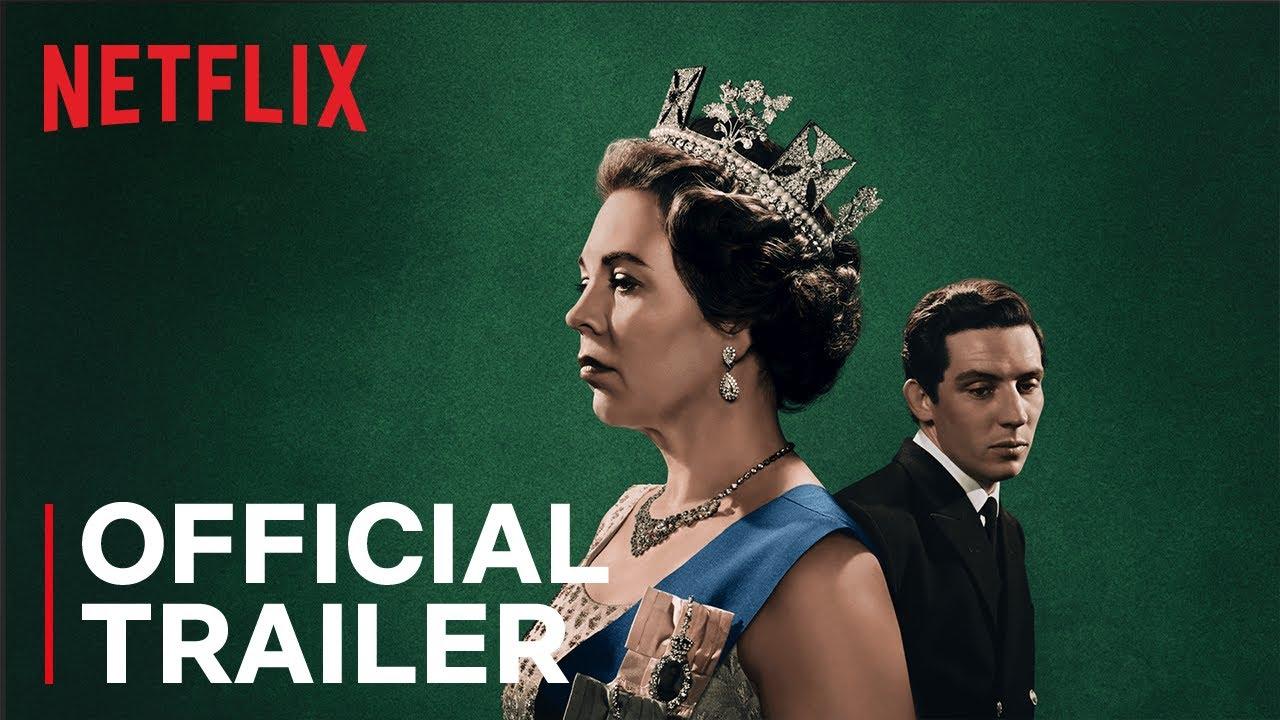 The Crown Season 3 | Trailer Oficial | Netflix