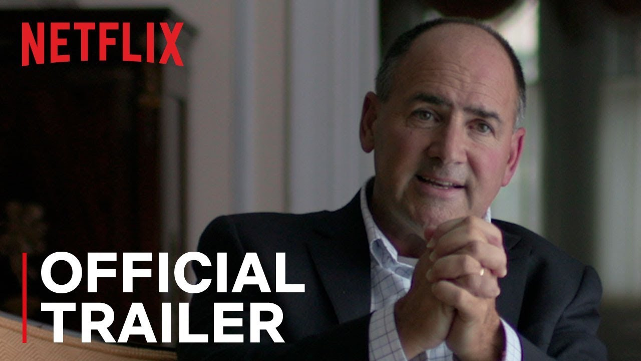 The Family: It's Not About Faith, It's About Power   Trailer Oficial   Netflix
