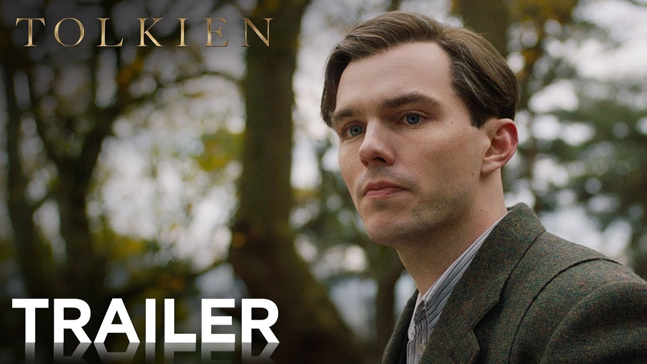 Tolkien | Trailer Oficial [HD] | 20Th Century FOX Portugal