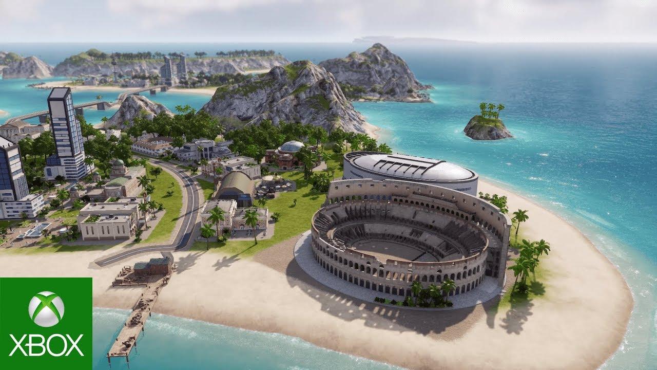 Tropico 6 Game Preview Trailer
