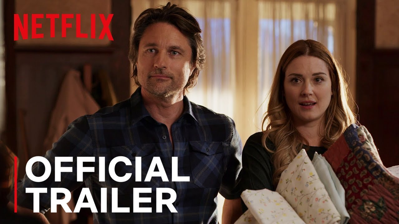 Virgin River | Trailer Oficial | Netflix