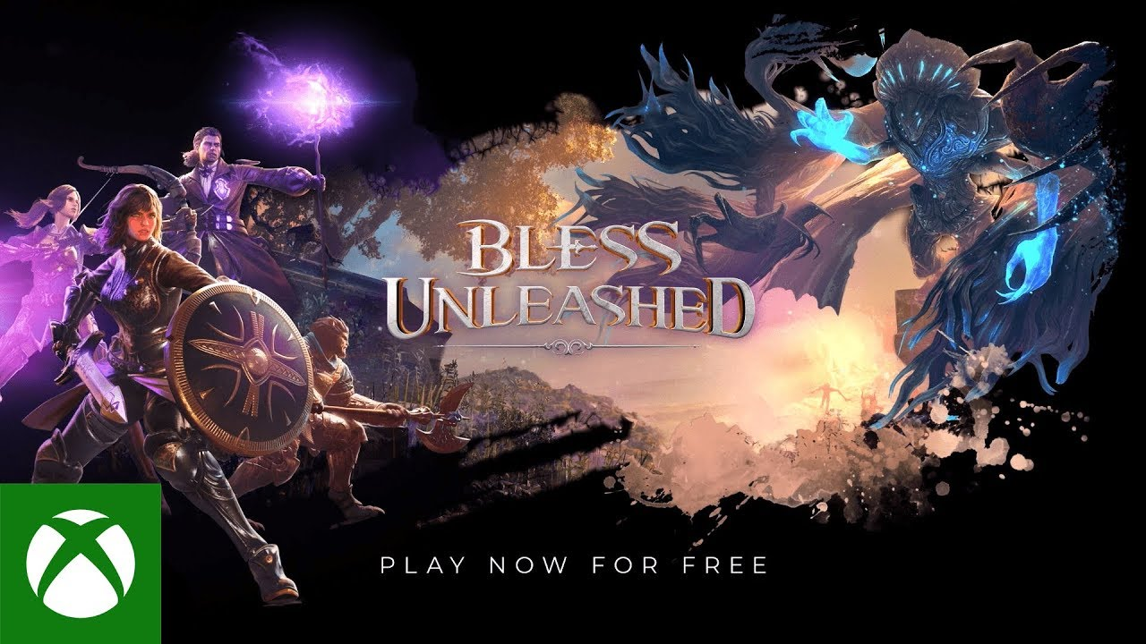 Bless Unleashed - Major Content Update!