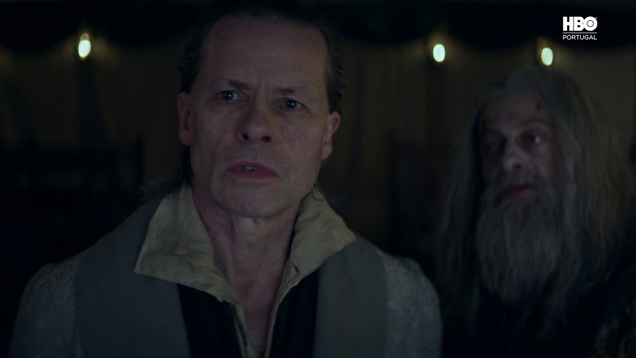 Um Conto de Natal | Nova Série | HBO Portugal