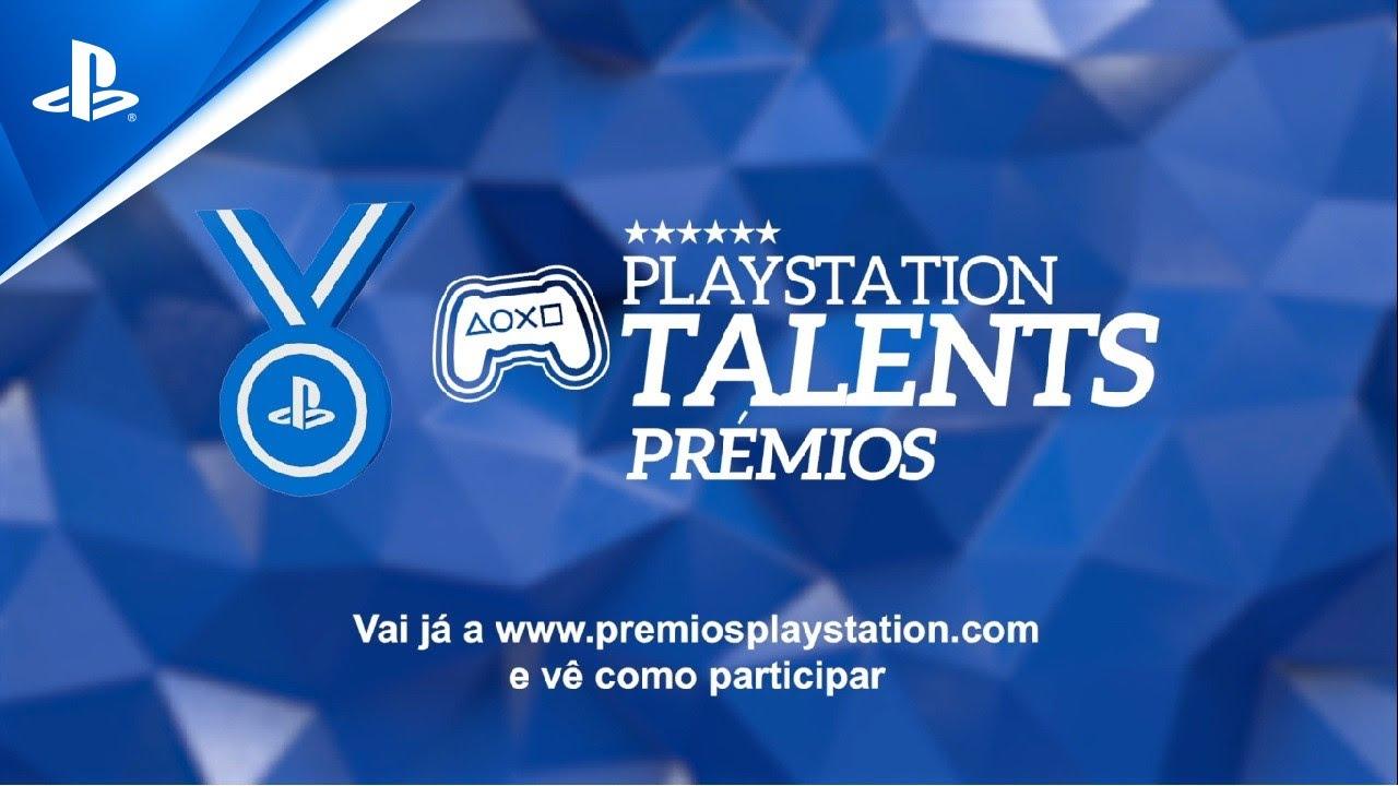 Prémios PlayStation | VI Edição | Candidaturas abertas!