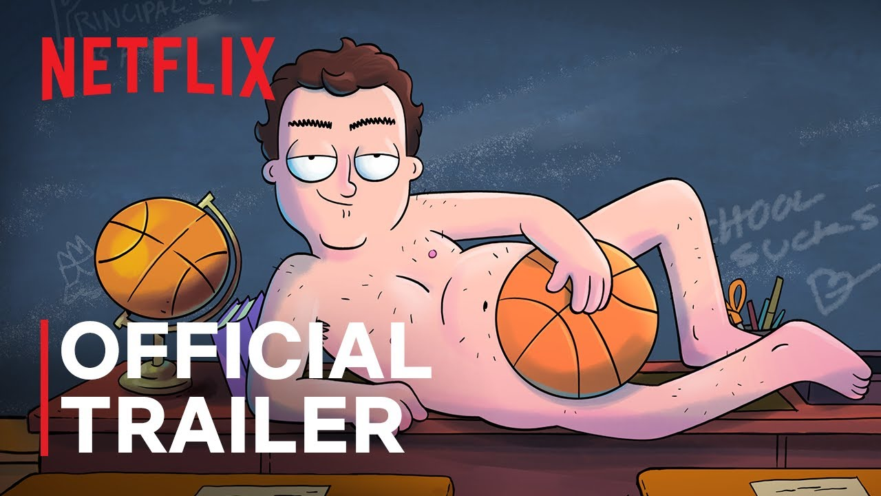 HOOPS | Official Trailer | Netflix