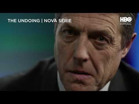 The Undoing | Nova Série | HBO Portugal