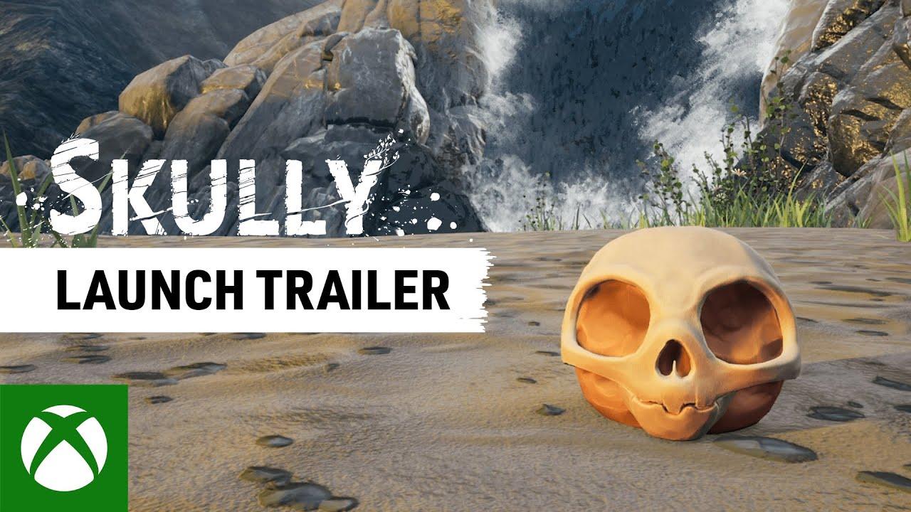 Skully - Launch Trailer - YouTube