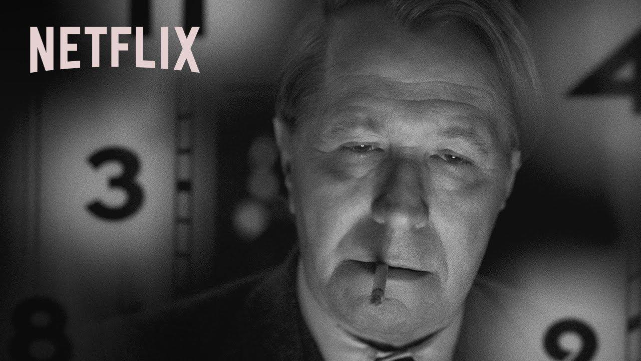 MANK   Trailer oficial   Netflix