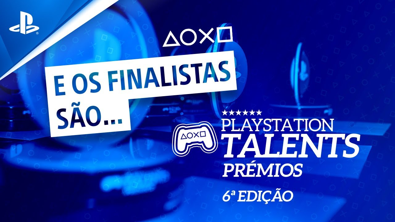 MODO PlayStation | Revelamos os FINALISTAS dos VI Prémios PlayStation!