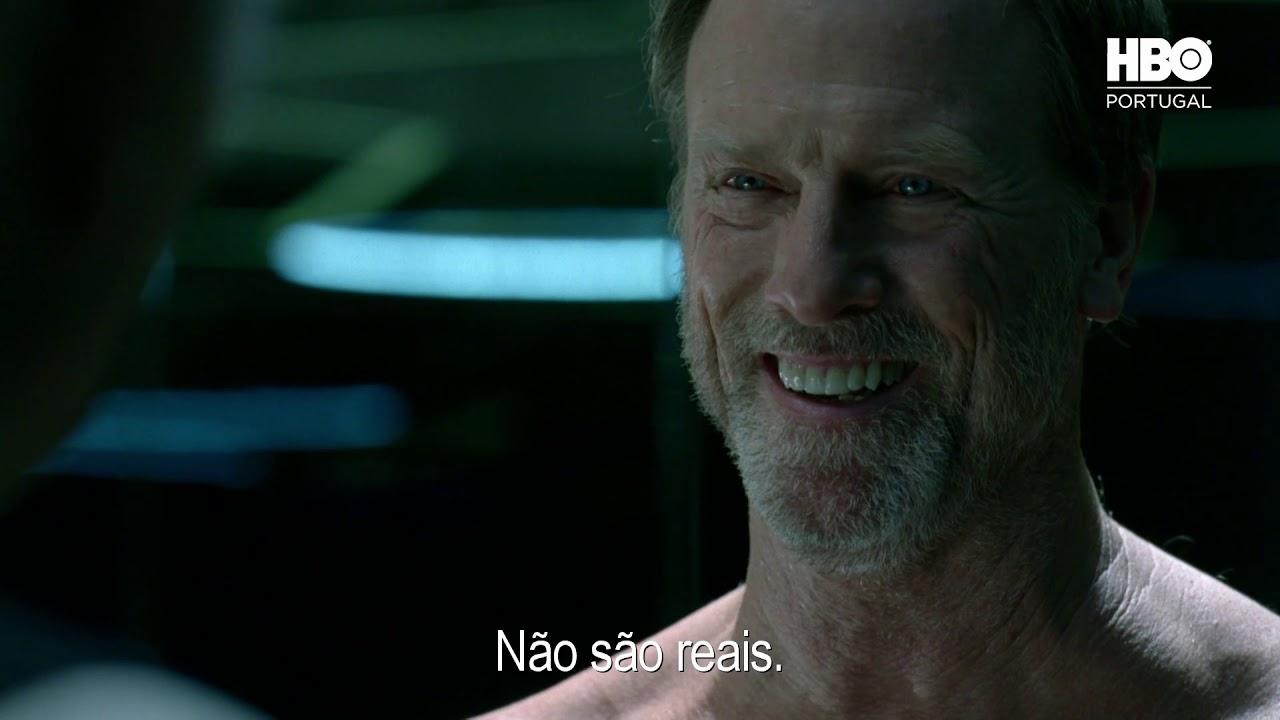 #1 série mais vista 2020   Westworld   HBO Portugal