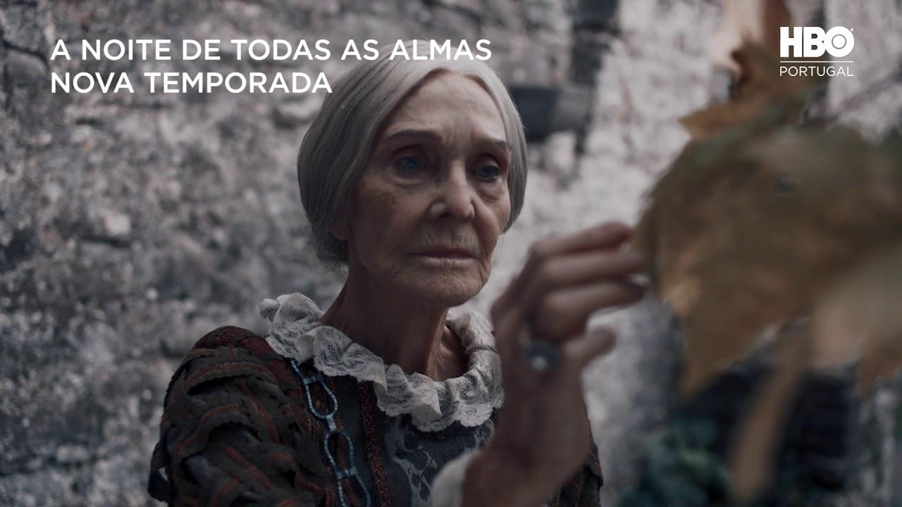 A noite de todas as almas | Estreia 8 de janeiro | HBO Portugal