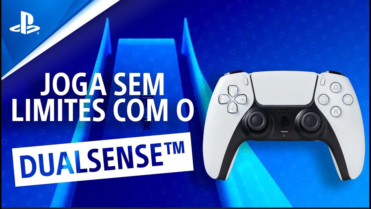 MODO PlayStation | JOGA SEM LIMITES COM O DUALSENSE™ A SOLO OU EM MODO CO-OP!