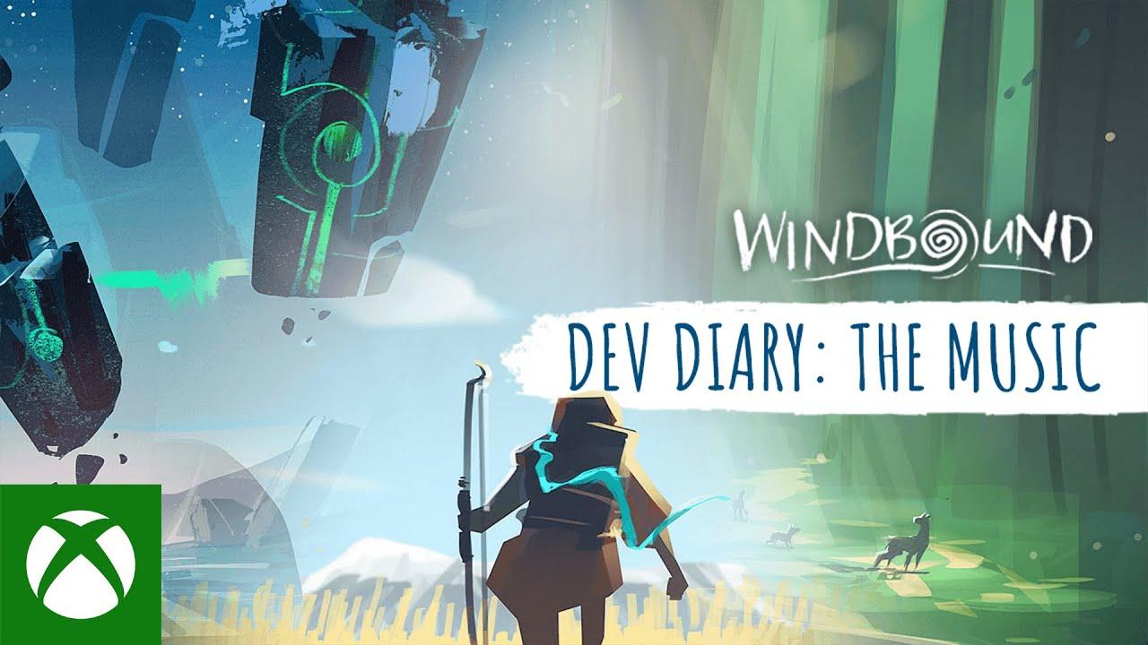 Windbound - Dev Diary: The Music